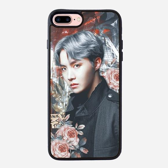 bts case iphone 8